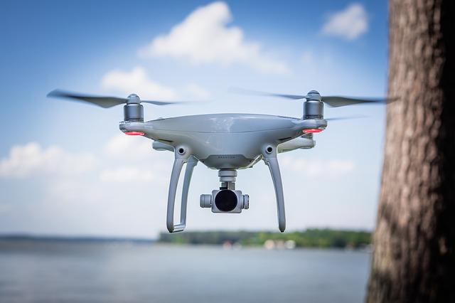 Uren plezier met een drone als verjaardagscadeau voor mannen