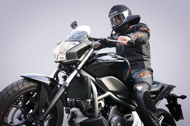 Verjaardagscadeau tip voor mannen met een motor?